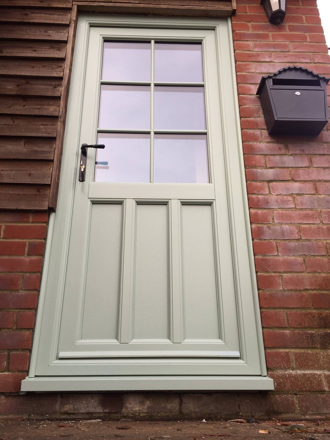 Front Door Fitting Warwickshire
