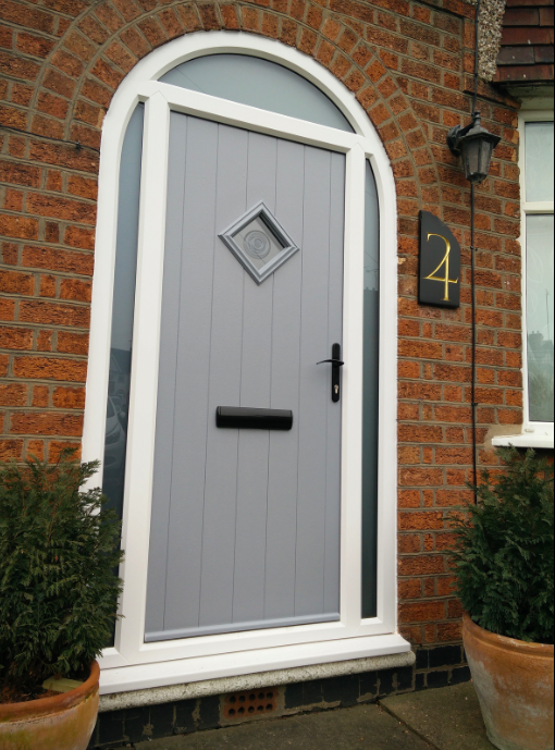 Front Door Installation Coventry
