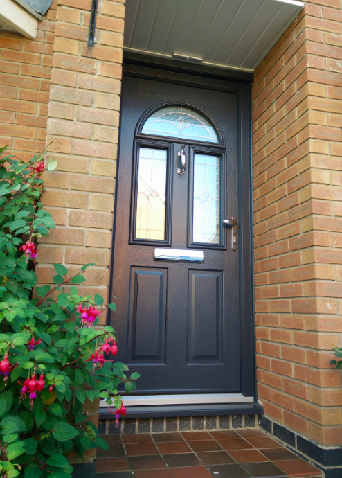 Door Installation Coventry