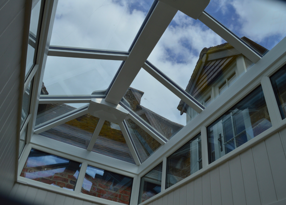 Roof Lantern Installation Coventry