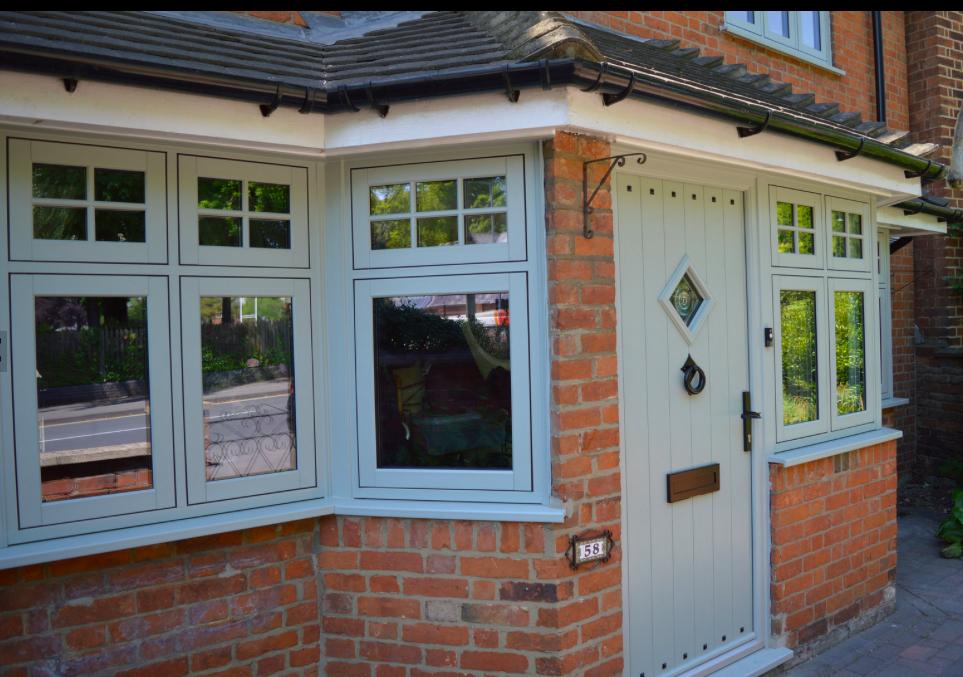Window Installation Warwickshire
