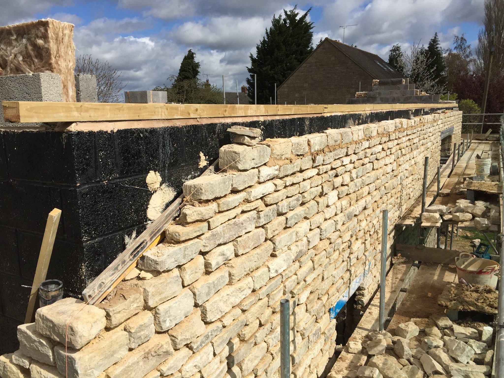 Stonework Warwickshire