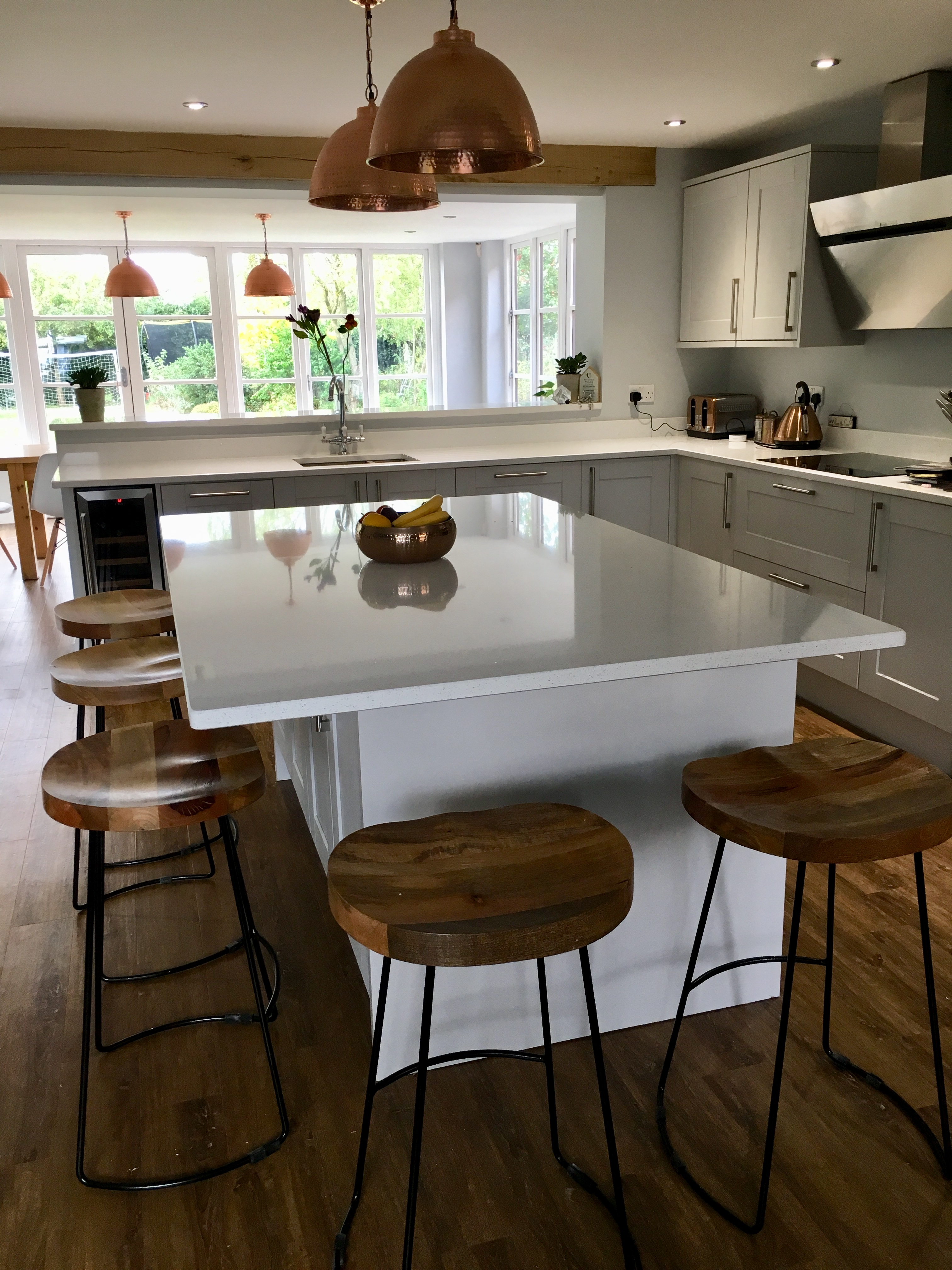 Kitchen Extension Rugby